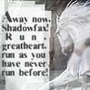 rakshathedemon: Shadowfax from john-howe.com