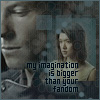 as imagination-blue