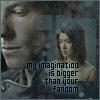 as imagination-blue