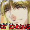 Sanzo: THE END OF THE WORLD