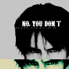 { NIN ; reznor } don't