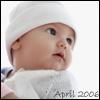 April 2006 icon