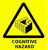 Antarctica, Winter 1982: Cognitive Hazard