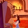 Belle Beast Kneel