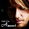 redblack32: baby I'm amazed by Laura