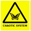 Warning Chaotic System