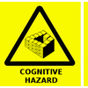 Warning Cognitive Hazard
