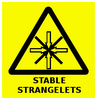 Warning Stable Strangelets