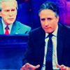 the daily show: jon w. bush