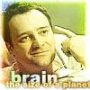 SGA - Rodney - Brain the size... by tinn