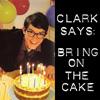 Barbara: Clark Cake