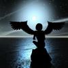 Одинокий ангел
