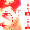 Elle: First blood