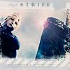 FF - Strife