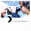 REM::Michael and Peter