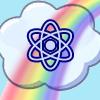 rainbow chemistry geek
