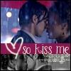 Hero Kiss Me