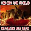 Bama - On UR Field