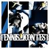 The Original Tennis Icon Challenge.