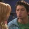 RZ: Sabrina! I want a kiss