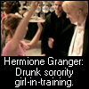 Hermione sorority: laurel_tx