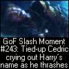 Cedric cries Harry's name: laurel_tx