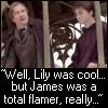 Lupin James flamer: laurel_tx