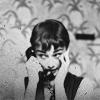 Erica: phone (audrey)