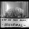 Victoria: abnormal
