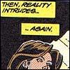 reality intrude <lj user=matsujo9>