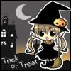 trick or treat (Karin)