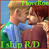 I ship R/D by me