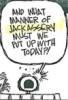 jackassery