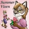 Summer Vixen