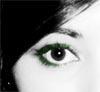 eye - green