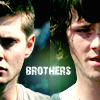 Jen: brothers