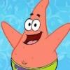 Patrick, Spongebob, niave, happy