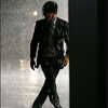 neviditelny: peter in the rain