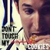 ER--Carter Cookies