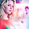 Izzie Stevens: pink sweater gaze