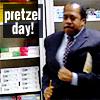 pretzel day