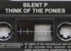 silent p