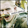 RINGS: Adolf Legolas