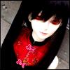 EVILNEKOHILDA: DELF_ niiro new costume