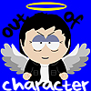 the Archangel Gabriel: OOC