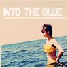 妮可: [H!P] Risako into the blue-do not take w