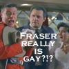 Nelle: fraser gay