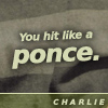 Lost | Charlie Ponce Quote