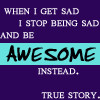 pandalamp: barney awesome quote by un_den_iable
