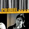 Lauren: Xander - Prowl